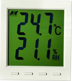 昆仑海岸产品经理强烈推荐—智能型温湿度变送器
